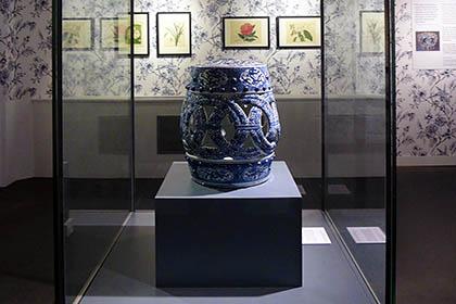 Exhibition Installation – Manchester Museum